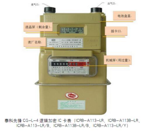 朝阳区燃气公司教您更换燃气表电池